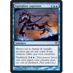 Bleue - Equivalent Caquetant (R) [INN]