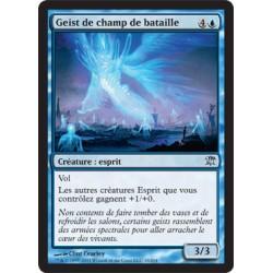 Bleue - Geist de Champ de Bataille (U) [INN]