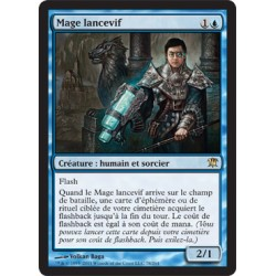Bleue - Mage Lancevif (R) [INN]