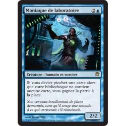 Bleue - Maniaque de Laboratoire (R) [INN]