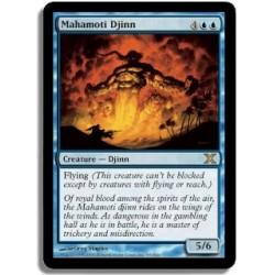 Bleue - Djinn mahâmot (R)