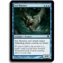 Bleue - Monstre marin (C)