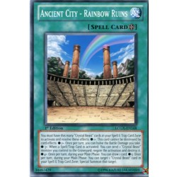 Ancient City - Rainbow Ruins (C) [LCGX]