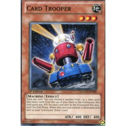 Card Trooper (C) [LCGX]