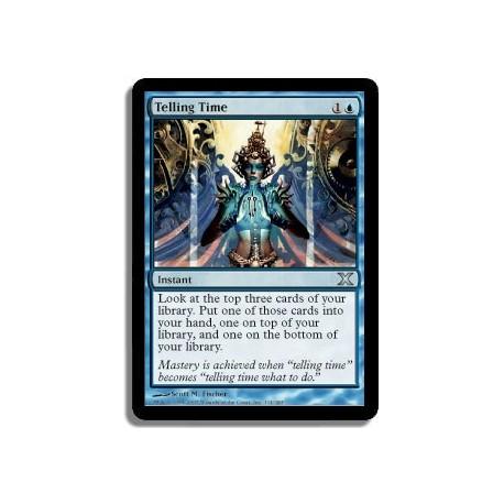 Bleue - Heure révélatrice (U)