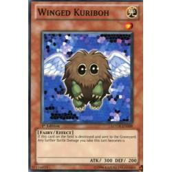 Winged Kuriboh (C) [LCGX]