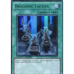 Dragonic Tactics (UR F) [LC02]