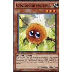 Yugioh - Châtaigne Naturia (C) [PHSW]