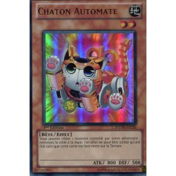 Chaton Automate (UR) [PHSW]
