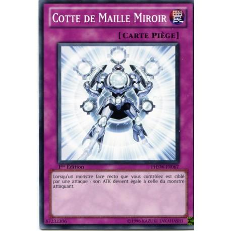 Cotte de Maille Miroir (C) [PHSW]