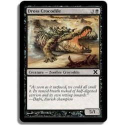 Noire - Crocodile de Mephidross (C)