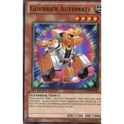 Guerrier Automate (C) [PHSW]