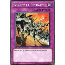 Sonnez La Retraite ! (C) [PHSW]