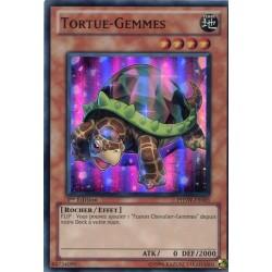 Tortue-gemmes (SR) [PHSW]