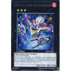 Zenmaines Automate (STR) [PHSW]