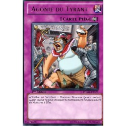 Agonie du Tyrant (R) [PHSW]