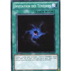 Invitation des Ténèbres (C) [SDGU]