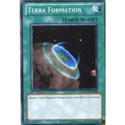Terra Formation (C) [SDGU]