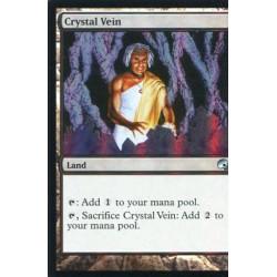 Terrain - Crystal Vein Foil (U) [GRAVEB]