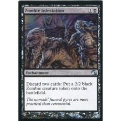 Noire - Zombie Infestation Foil (U) [GRAVEB]