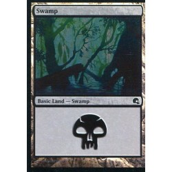 Terrain - Swamp_02 Foil (C) [GRAVEB]