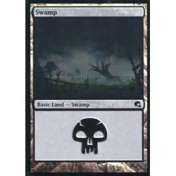 Terrain - Swamp_03 Foil (C) [GRAVEB]