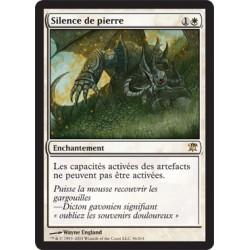 Blanche - Silence de Pierre (R) [INN] (FOIL)