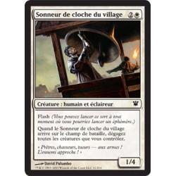 Blanche - Sonneur de Cloche du Village (C) [INN] (