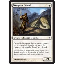 Blanche - Voyageur Damné (C) [INN] (FOIL)