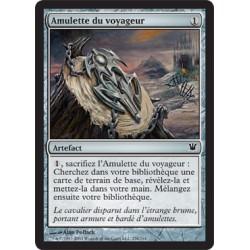 Artefact - Amulette du Voyageur (C) [INN] (FOIL)
