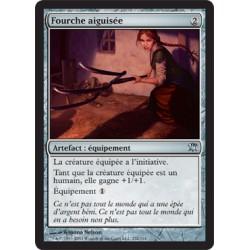 Artefact - Fourche Aiguisée (U) [INN] (FOIL)