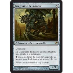 Artefact - Gargouille de Manoir (R) [INN] (FOIL)