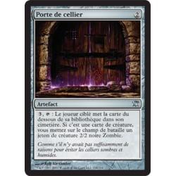 Artefact - Porte de Cellier (U) [INN] (FOIL)