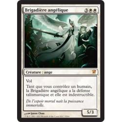 Blanche - Brigadière Angélique (M) [INN] (FOIL)