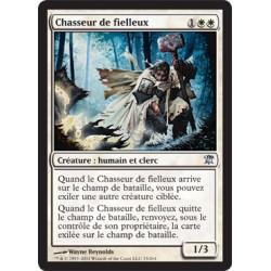 Blanche - Chasseur de Fielleux (U) [INN] (FOIL)
