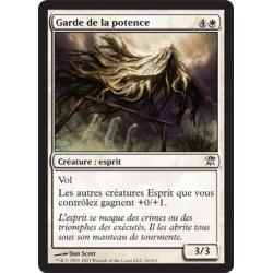 Blanche - Garde de la Potence (U) [INN] (FOIL)