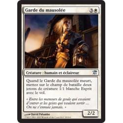 Blanche - Garde du Mausolée (U) [INN] (FOIL)