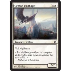 Blanche - Griffon d'Abbaye (C) [INN] (FOIL)