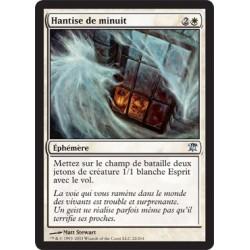 Blanche - Hantise de Minuit (U) [INN] (FOIL)