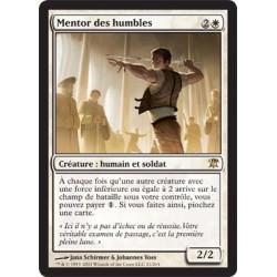 Blanche - Mentor des Humbles (R) [INN] (FOIL)