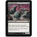Noire - Rats voraces (C)