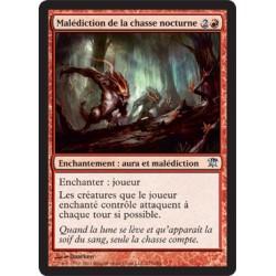 Rouge - Malédiction de la chasse Nocturne (U) [INN
