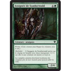 Verte - Araignée de Somberwald (C) [INN] (FOIL)