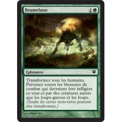 Verte - Brumelune (C) [INN] (FOIL)