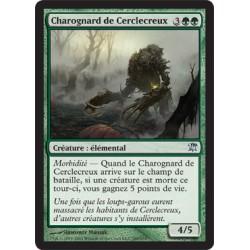Verte - Charognard de Cerclecreux (U) [INN] (FOIL)