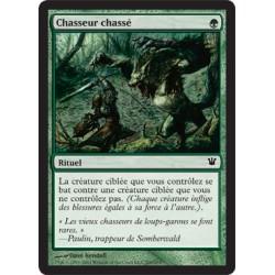 Verte - Chasseur Chassé (C) [INN] (FOIL)