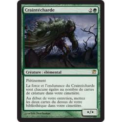 Verte - Craintécharde (R) [INN] (FOIL)