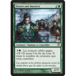 Verte - Doyen aux Lauriers (R) [INN] (FOIL)