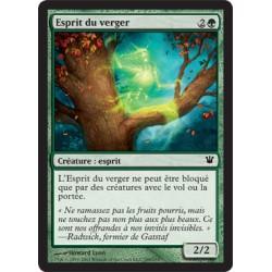 Verte - Esprit du Verger (C) [INN] (FOIL)