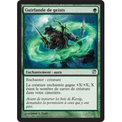 Verte - Guirlande de Geists (U) [INN] (FOIL)